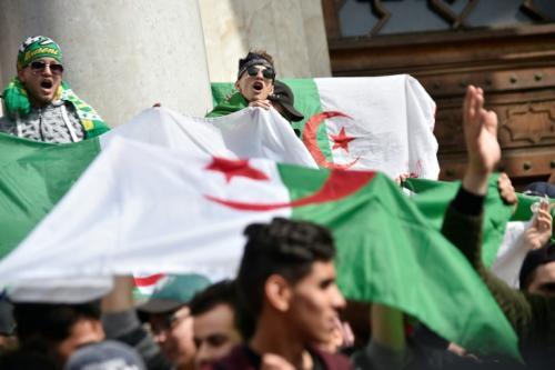 Je cherche une fille en algerie
