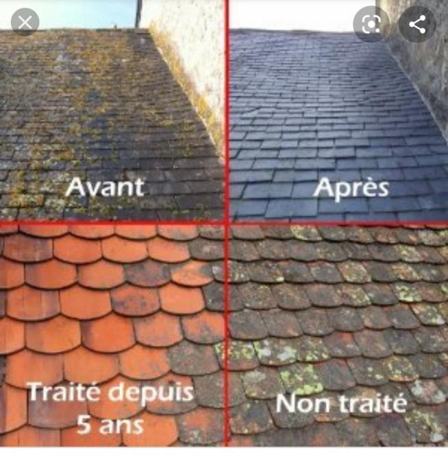 Peintures, Zingueries, Couvertures à Troyes : JD Toiture