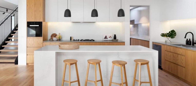 Cinq idées pour bien décorer votre cuisine   L'Union