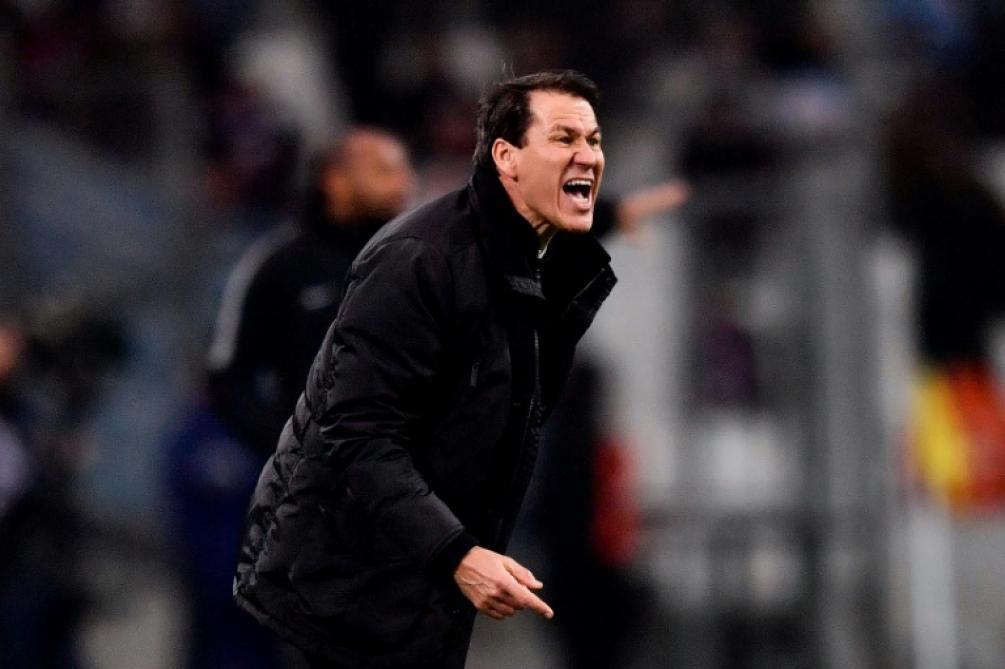 La réaction de Rudi Garcia après la nouvelle déconvenue — OM