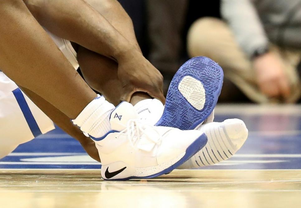 Par Blessure La L'image Affectée Nike Zion De 4ARq35Lj