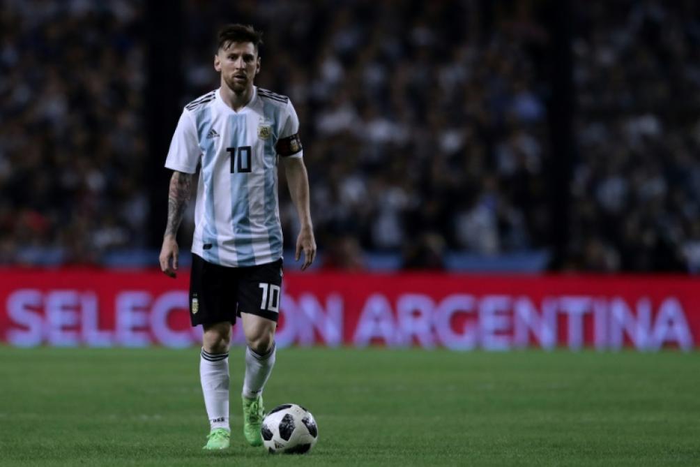 Argentine: Messi de retour en sélection avec la Copa America en vue