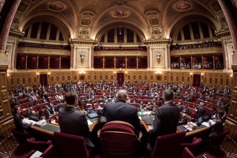 Après l'Assemblée, le Sénat a adopté le texte — Loi anticasseurs