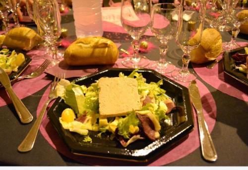 Foie Gras Huitres Saumon Le Repas De Noel Rime T Il Avec Mieux Manger