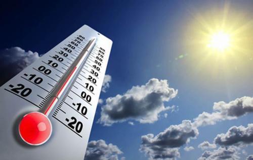 Météo : jusqu'à 26 degrés prévus ce week-end - L'Union