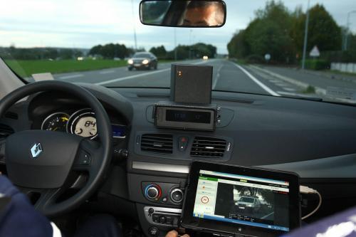 les voitures radars priv es ne font pas recette journal l 39 union. Black Bedroom Furniture Sets. Home Design Ideas