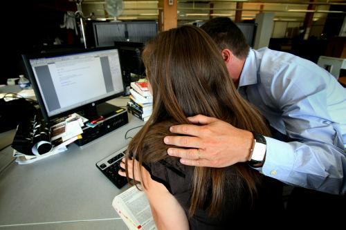 L'ONU adopte un traité international sur la violence et le harcèlement au travail - L'Union