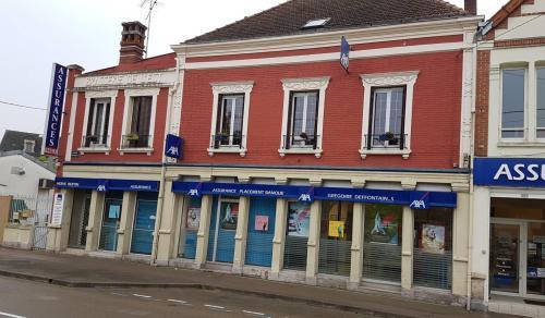 L'histoire de la Brasserie de l'Est à Romilly-sur-Seine - L'Est Eclair