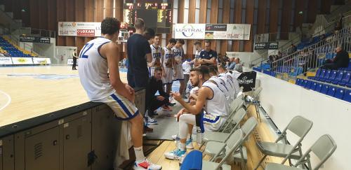 Basket-ball (Jeep Élite). Les espoirs de Châlons-Reims battus à Gravelines - L'Union