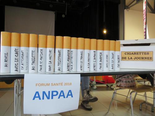 Santé : Le Moi(s) sans tabac à Romilly-sur-Seine - L'Est Eclair