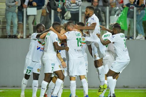 Football (National 2). Le CS Sedan-Ardennes en amical à Metz ce vendredi - L'Ardennais