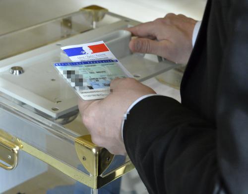 Le mode d'emploi des inscriptions sur les listes électorales à Sedan - L'Ardennais