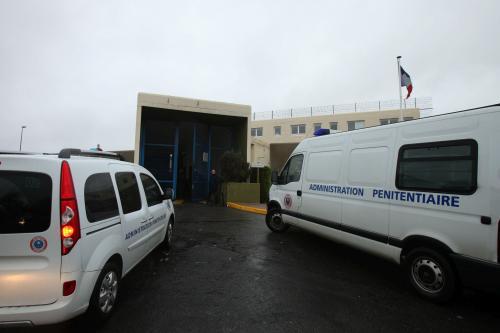 Un détenu réputé violent transféré de Martinique à la prison de Laon - L'Union
