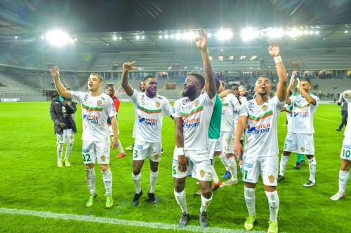 Football (amical). Le CS Sedan Ardennes s'impose à Metz - L'Ardennais
