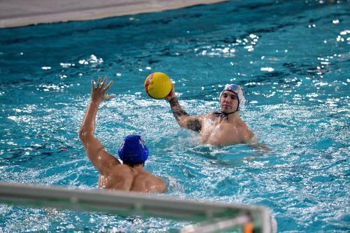 Water-polo (Élite). Le Stade de Reims natation échoue d'un rien à Nice - L'Union