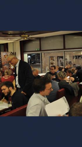 Osons Reims organise un café-débat sur la culture jeudi soir - L'Union