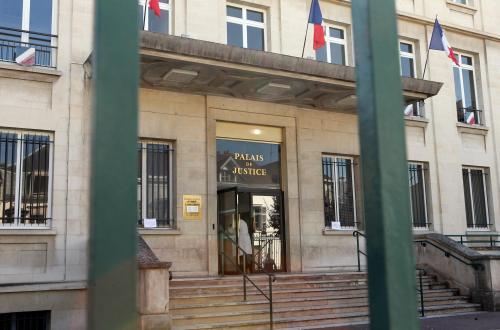 Romilly-sur-Seine: un conjoint violent au tribunal en avril - L'Est Eclair