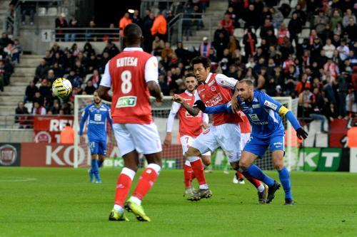 Football (Coupe de la Ligue). Reims accueillera Montpellier le mardi 17 décembre à 18 h 45 - L'Union