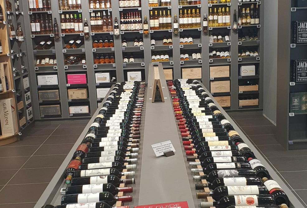 Incontournable La Foire Aux Vins De Eleclerc Pierry