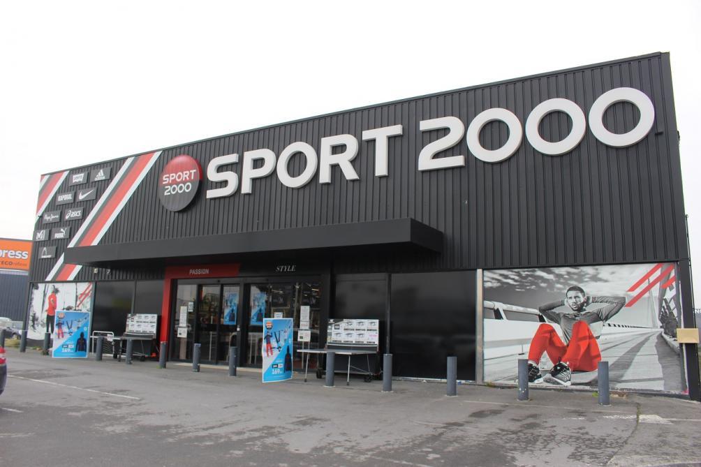 e029f6ed03def Des idées de cadeaux de Noël chez Sport 2000 Cormontreuil ...