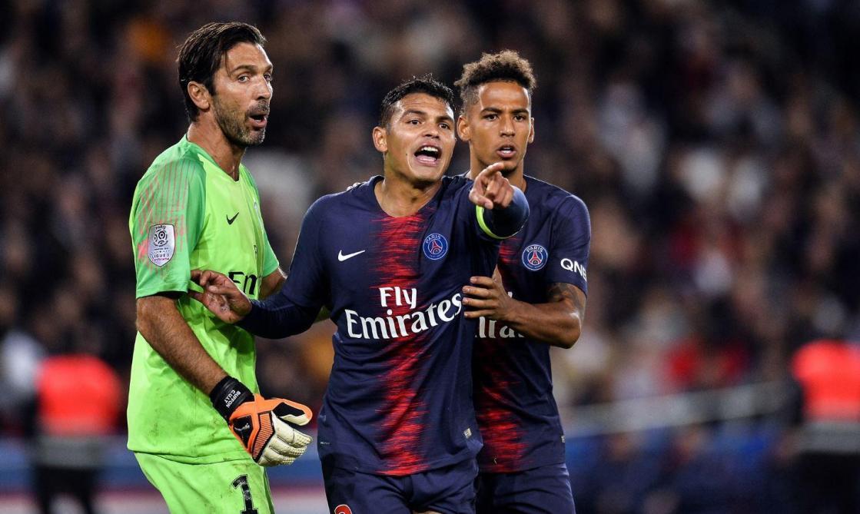 Neymar a bien pris l'avion pour Belgrade, Tuchel optimiste — PSG