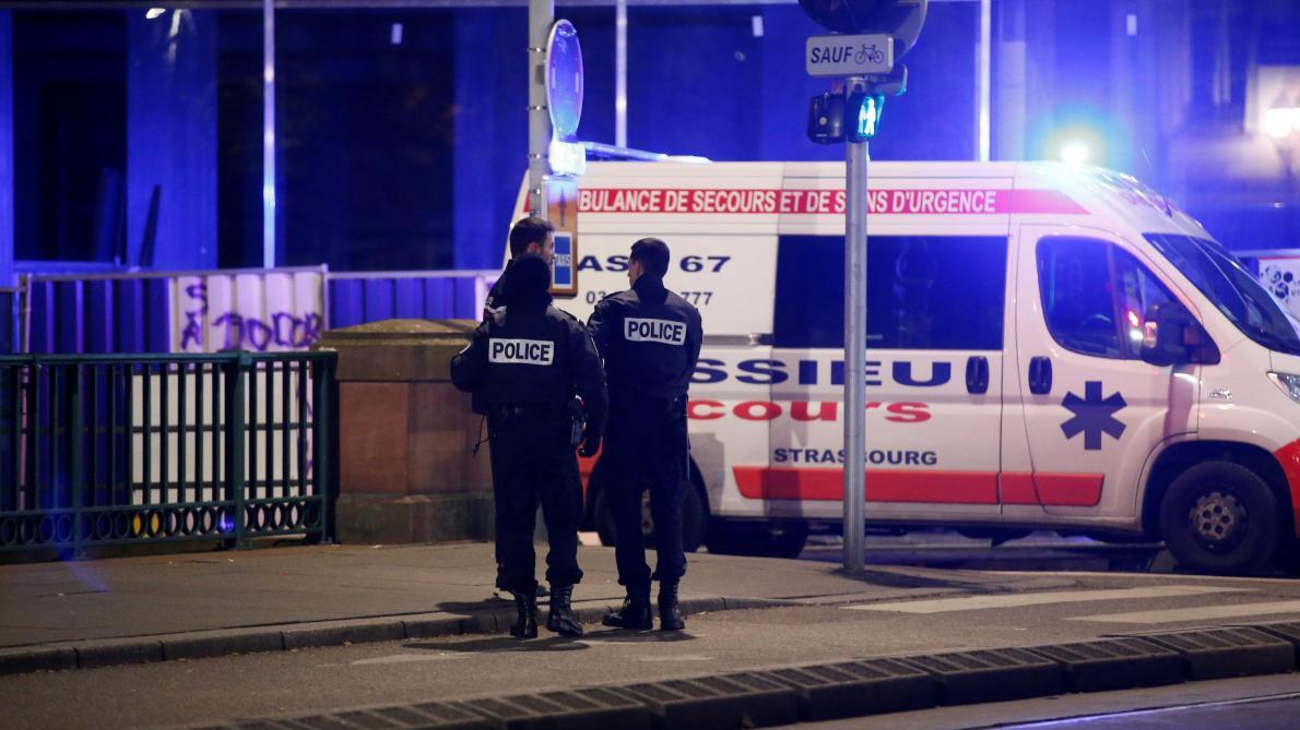 Voici les derniers éléments de l'enquête — Attentat de Strasbourg