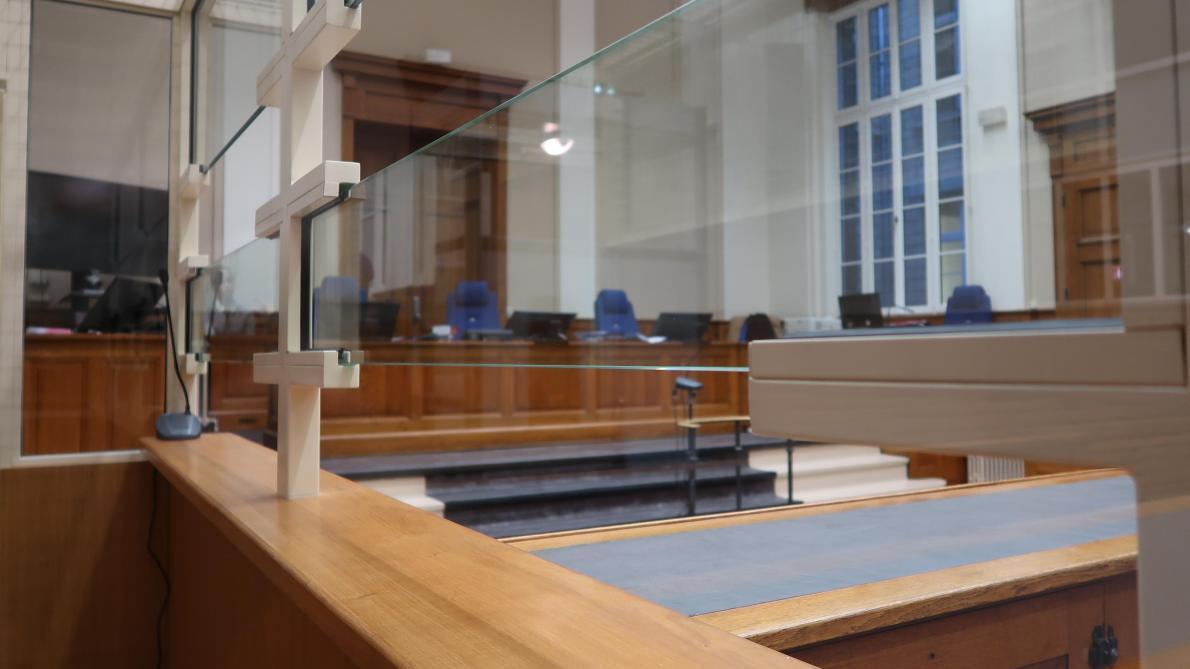 Le Jeune Baby Sitter Pédophile Soissonnais Condamné à 7 Ans