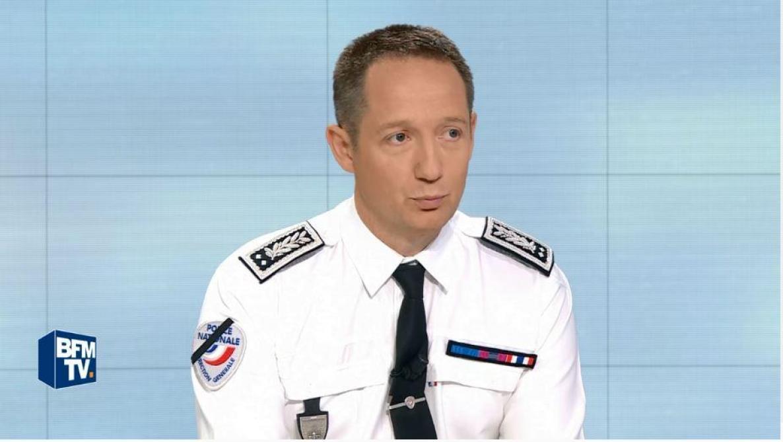 Jérôme Bonet nouveau patron de la police judiciaire française ... 4f883c515c75