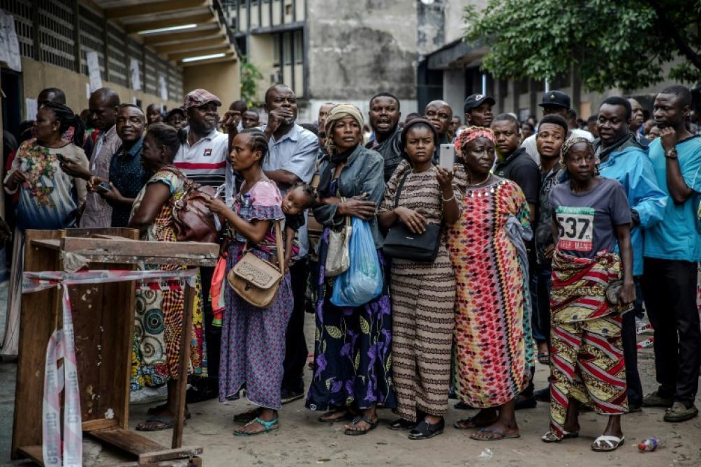 Opposition et pouvoir se disent vainqueur — Présidentielle en RDC
