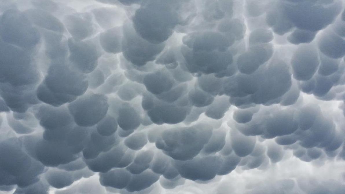 D'étranges nuages sont apparus dans le ciel de Sydney (photos) — Australie