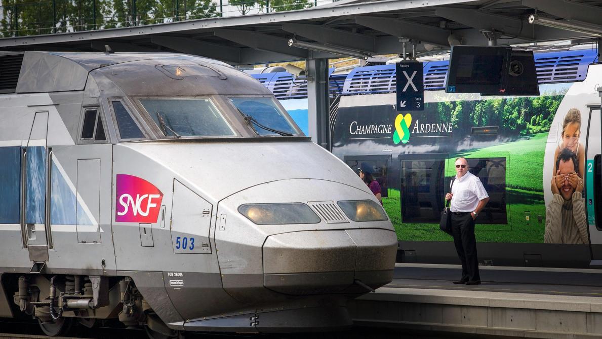 Comment la nouvelle compagnie Le Train compte lancer son TGV régional en France