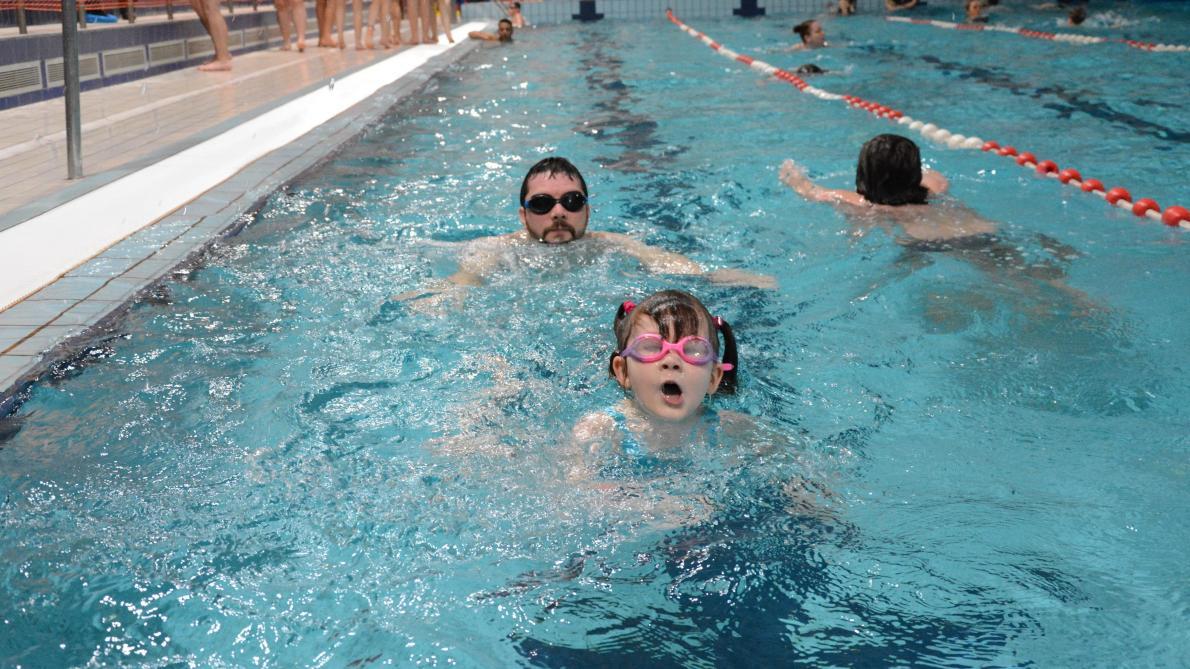 Au Centre Aquatique Rivea De Givet Des Creneaux Pour Les Nageurs