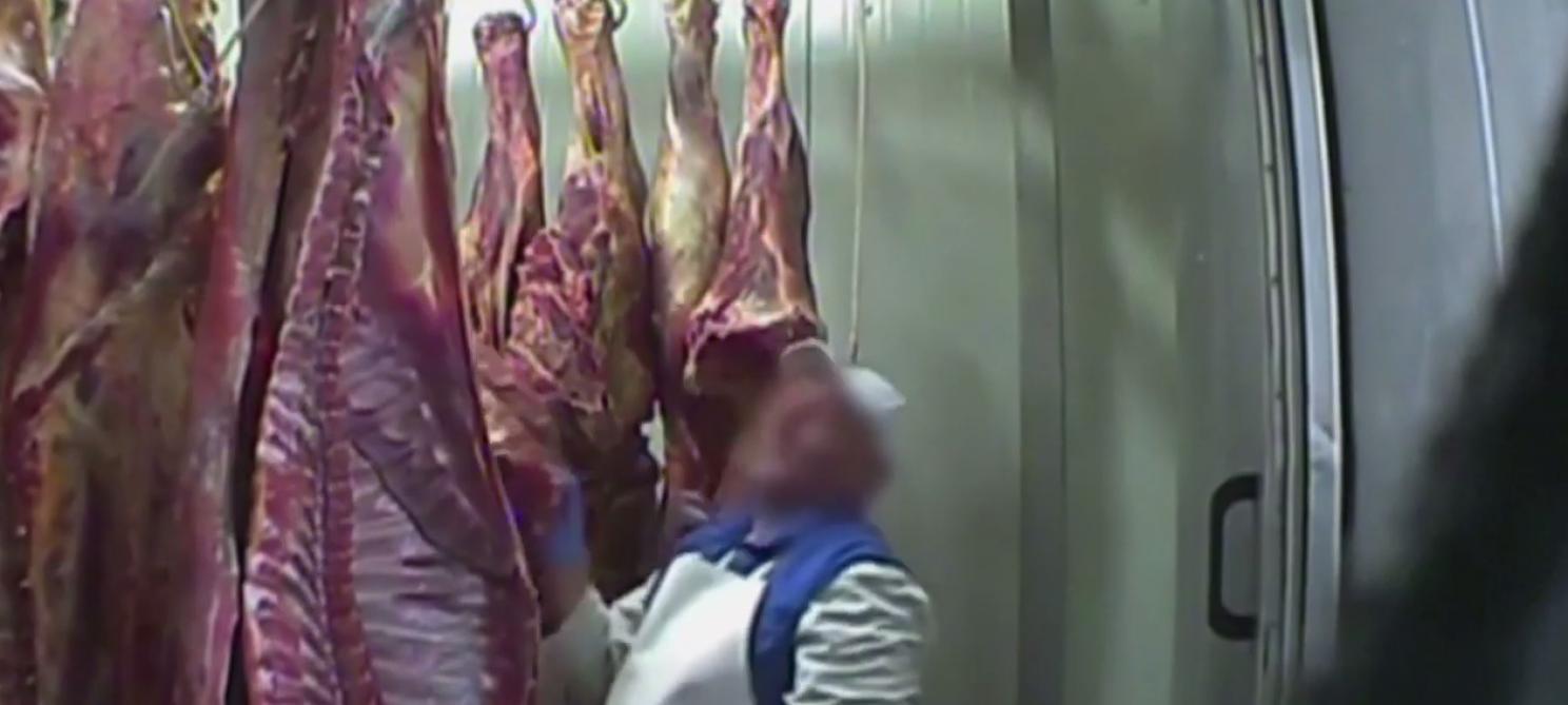 Sur ce total, « 150 kilos ont déjà été récupérés » dans les entreprises françaises « dupées », a indiqué le ministre de l'Agriculture.