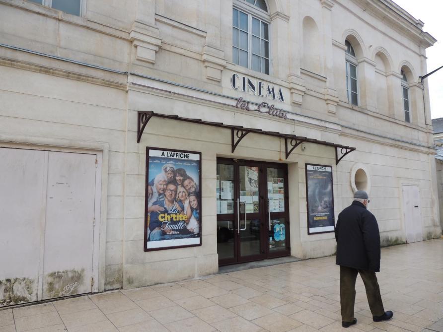 Panne de chauffage au cinéma de Villers-Cotterêts