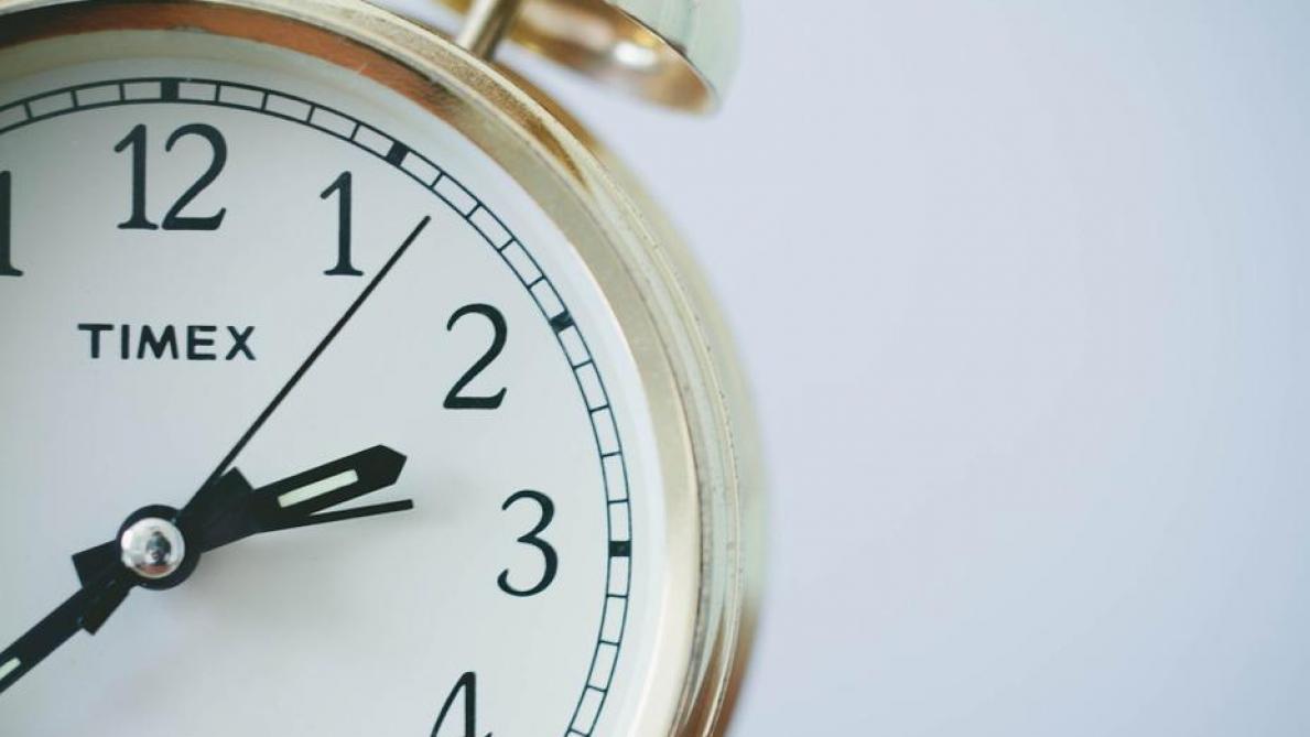 Assemblée: une consultation citoyenne penche pour la fin du changement d'heure