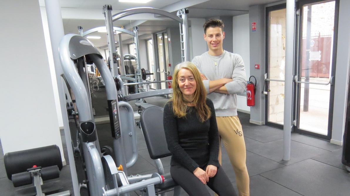 Gym Connect Une Salle De Sport A Nogent Sur Seine