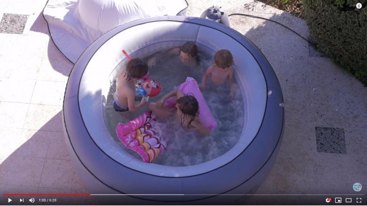 Bientôt La Fin Des Vidéos Mettant En Scène Des Enfants Sur Youtube