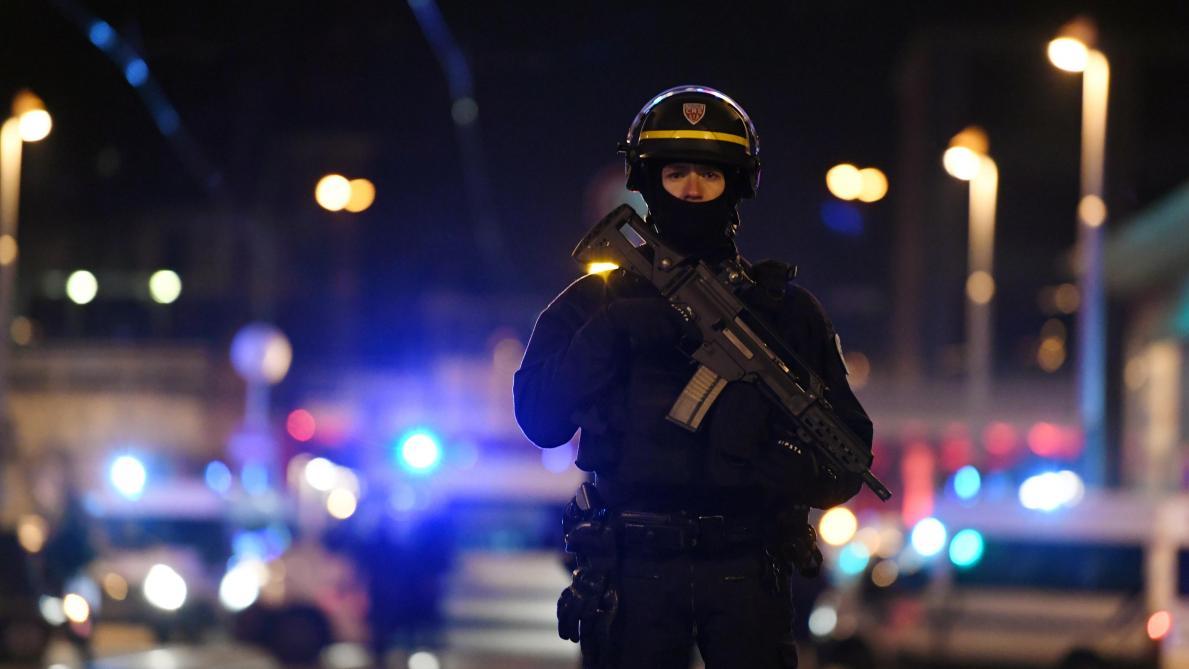Attentat Facebook: Attentat De Strasbourg: Le Frère De Cherif Chekatt