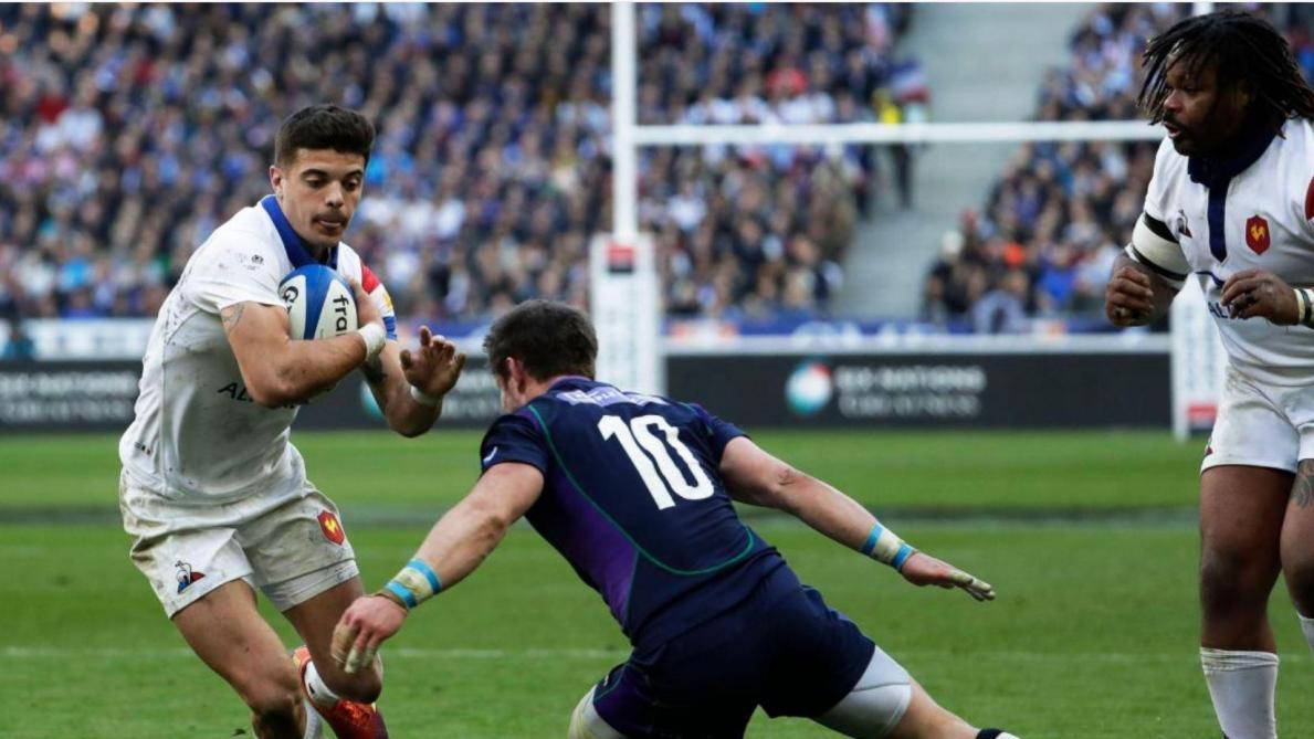 Rugby - XV de France : Jacques Brunel veut de la