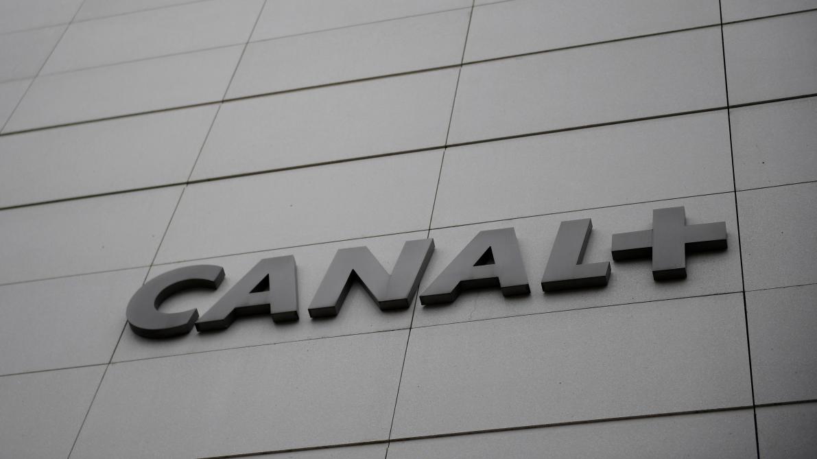 Canal+ Séries à partir de 6,99 € par mois — SVOD