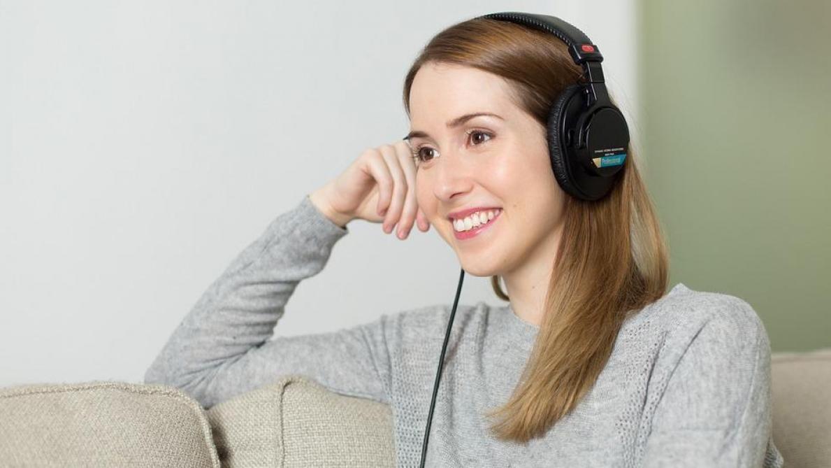 Le streaming représente désormais plus de la moitié des revenus — Musique