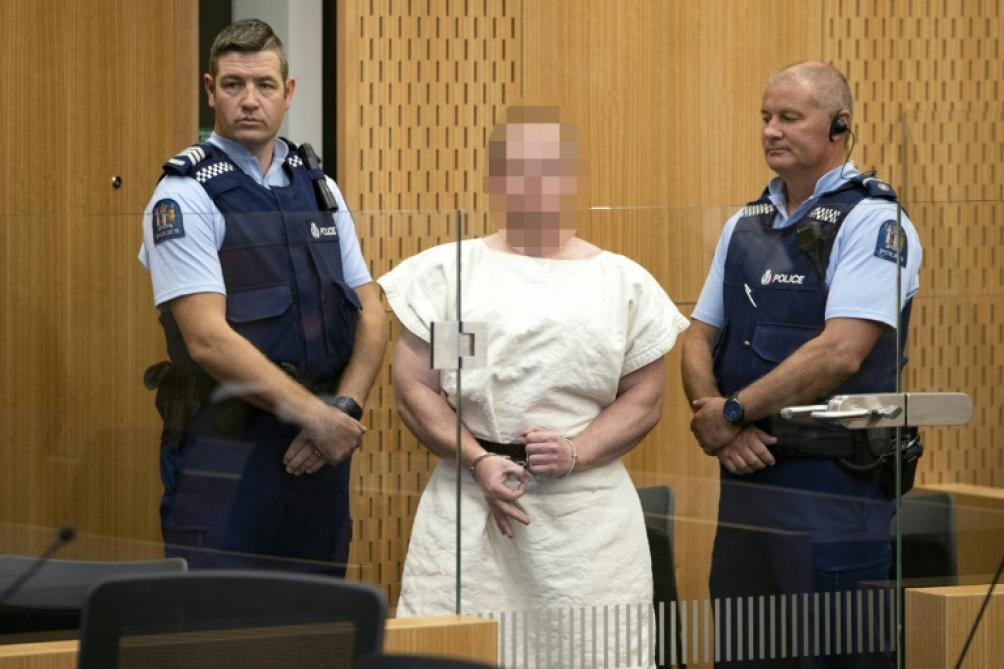 Attentat De Christchurch : L'auteur De La Tuerie Inculpé