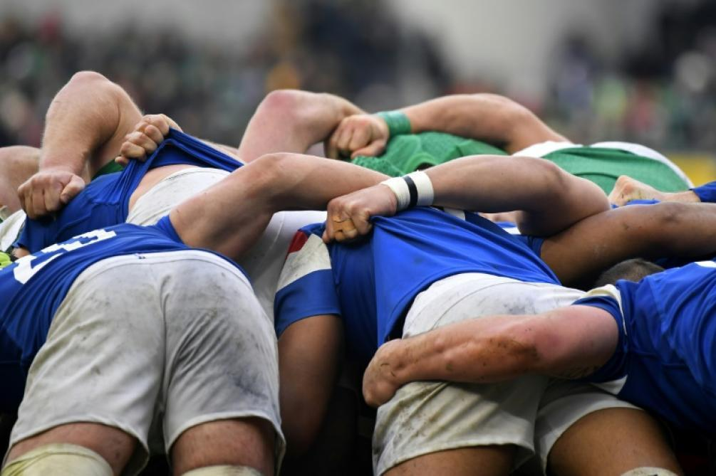 Clap de fin pour le Tournoi des Six Nations — Rugby