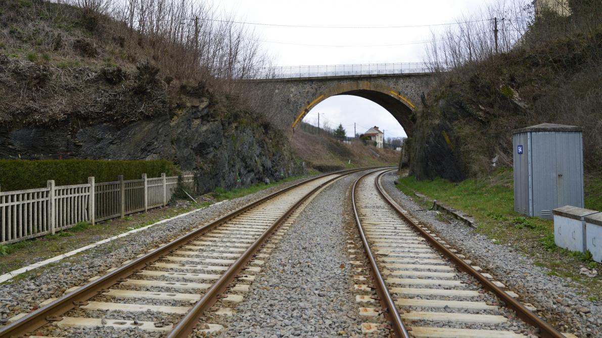 pont datant et tunnel
