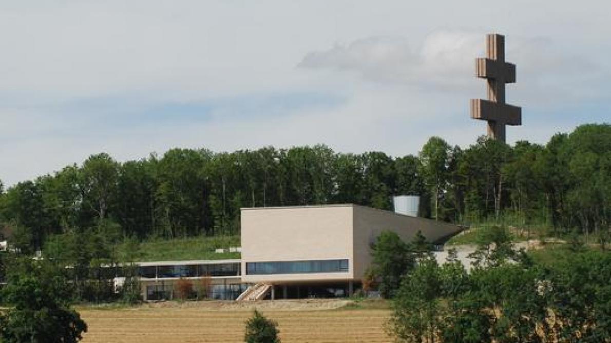 500 000 Euros Pour Moderniser Le Memorial Charles De Gaulle De Colombey Les Deux Eglises