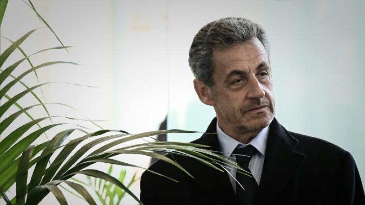 La justice rejette le recours de Sarkozy — Affaire des écoutes