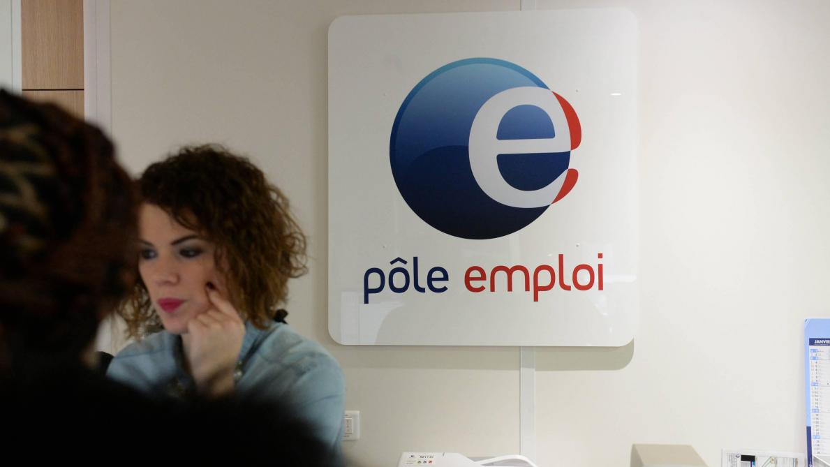 Un chômeur sur cinq touche plus que son salaire, d'après Pôle emploi