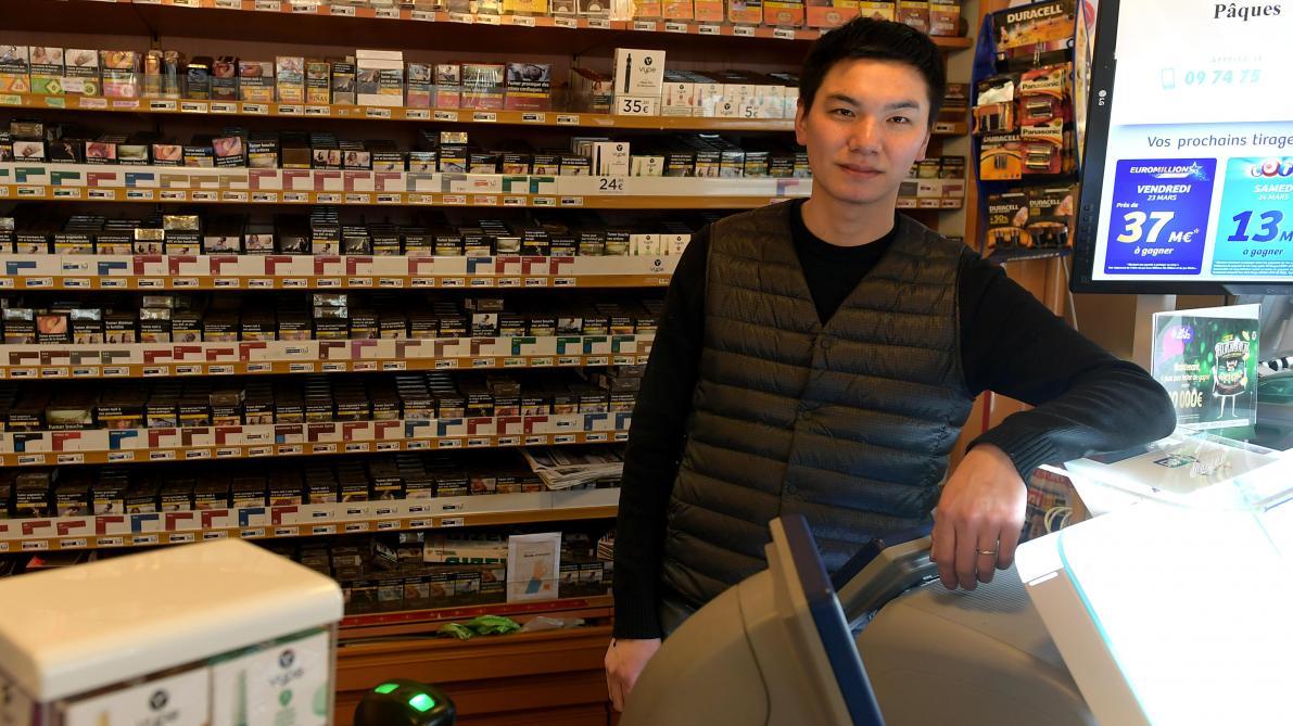 Les chinois font un tabac dans les bars de reims journal lunion