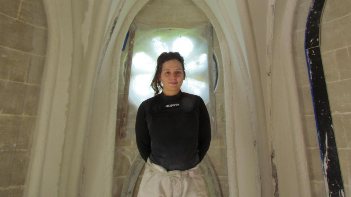 041fca550cebb Une chapelle XIXe pour chef-d œuvre