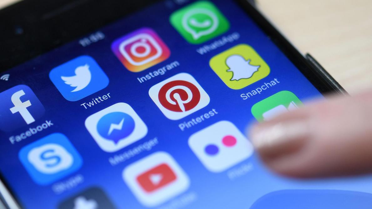 Panne de Facebook, instagram, messenger et What'sApp